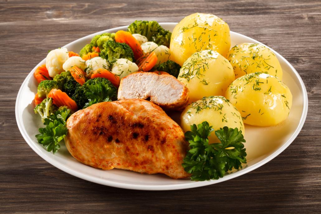 Altenselbsthilfe Bad Nauheim Essen auf Raedern, Essen fuer Senioren